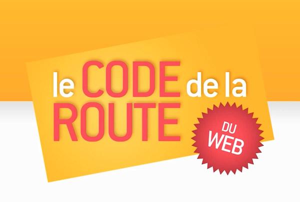 Erepday 2012 – Le code de la route du web