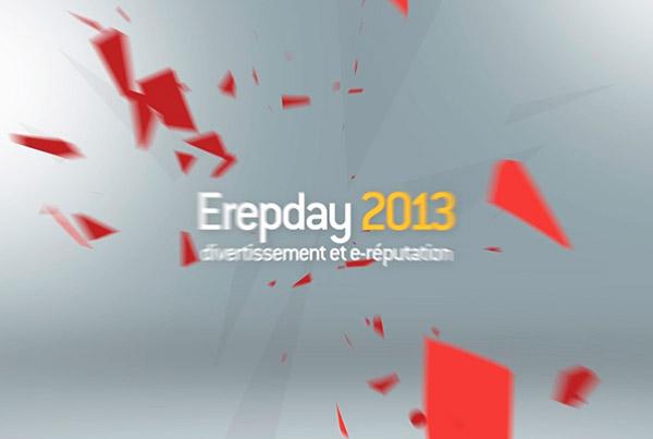 Erepday 2013 – Jingle